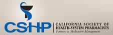 California Society of Health-System Pharmacists (CSHP)